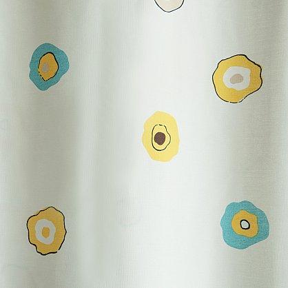 """Комплект штор """"Болтон Бирюзовый"""", 160*280 см (ml-100243), фото 2"""