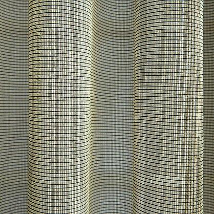 """Комплект штор """"Кроули Зеленый"""", 160*290 см (ml-100257), фото 2"""