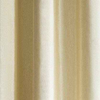 """Комплект штор """"Тафта Бежевый"""", 145*290 см (ml-100976), фото 2"""