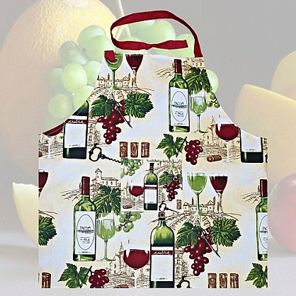 Фартук Bon Appetit Wine (tr-101825), фото 1