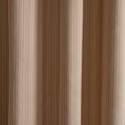 "Комплект штор ""Лион Бежевый"", 140*280 см (ml-100414), фото 3"
