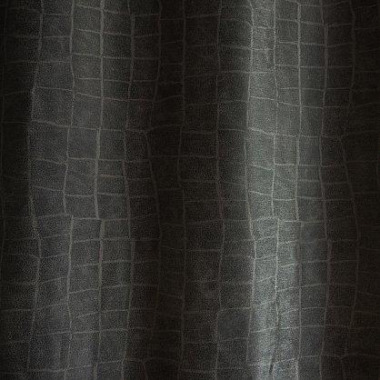 """Комплект штор """"Кейтлин Черный"""", 180*270 см (ml-100425), фото 3"""