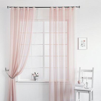 """Комплект штор """"Майа Розовый"""", 160*275 см (ml-100001), фото 3"""