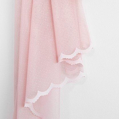 """Комплект штор """"Майа Розовый"""", 160*275 см (ml-100001), фото 4"""