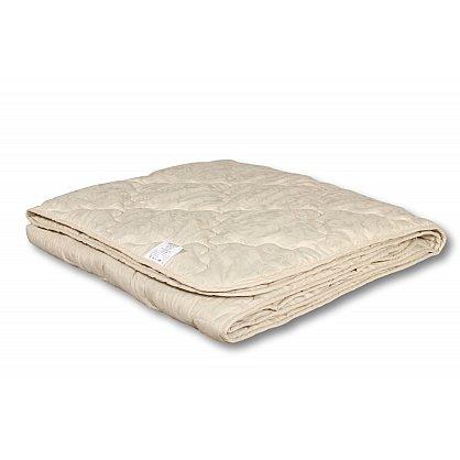 "Одеяло ""Лен Эко"", легкое, 105*140 см (al-101133), фото 1"
