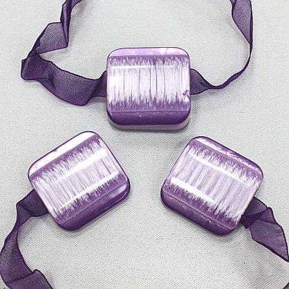 Подхваты магнитные Ajur MI M11-11, сиреневый (tr-102052), фото 1