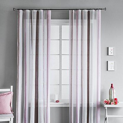 """Комплект штор """"Даймлер Фиолетовый"""", 170*300 см (ml-100204), фото 1"""