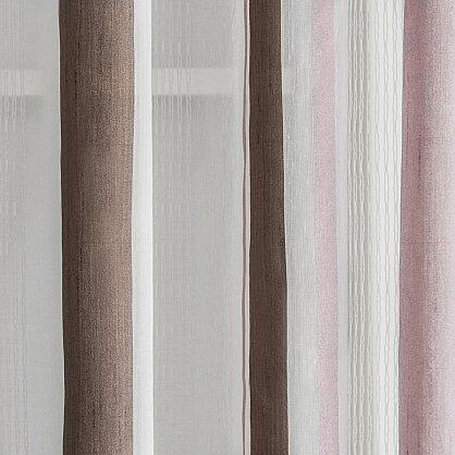 """Комплект штор """"Даймлер Фиолетовый"""", 170*300 см (ml-100204), фото 3"""
