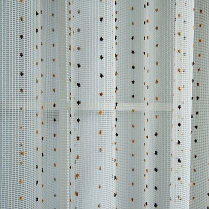 "Комплект штор ""Йорк Коричневый"", 170*280 см (ml-100220), фото 3"