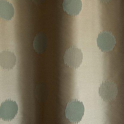 """Комплект штор """"Флинт Зеленый"""", 150*260 см (ml-100434), фото 3"""