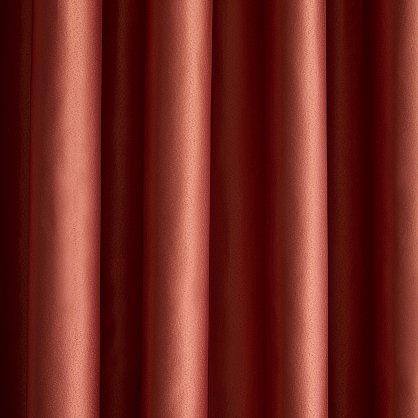 """Комплект штор """"Сириус Терракотовый"""", 145*280 см (ml-100451), фото 3"""