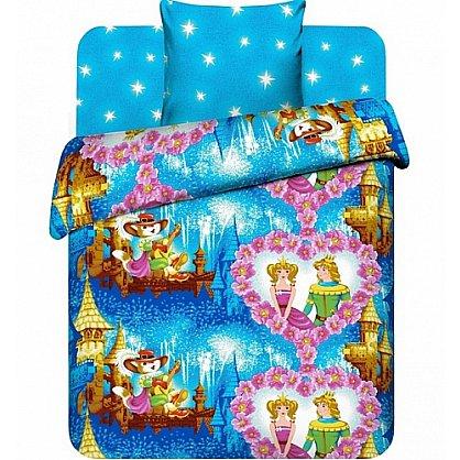 """Комплект постельного белья """"Праздник в замке"""" 4149 (102460), фото 1"""