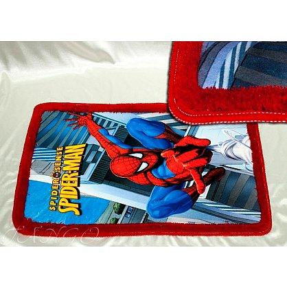 Детский коврик для ванной Spider-Man, 50*80 см (tg-1309-01), фото 1