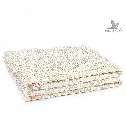 Одеяло стеганое «Лебяжий пух», 140*205 см (ОЛП 6 - 1  Э), фото 1