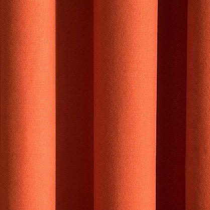 """Комплект штор """"Кэпитал Красный"""", 175*270 см (ml-100336), фото 3"""