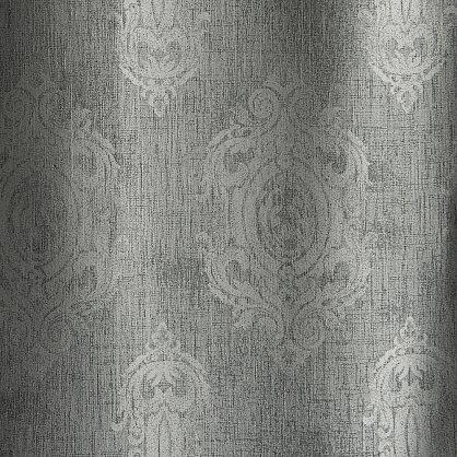 "Комплект штор ""Стефан Серый"", 195*280 см (ml-100361), фото 3"