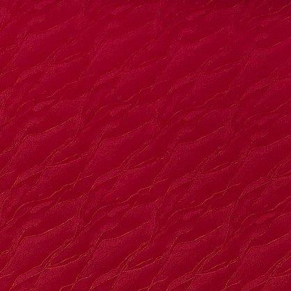 """Рулонная штора """"Сантайм-жаккард Веда Бордо"""", ширина 73 см (899-77(73)), фото 3"""