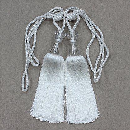Кисти Ajur HK MB917AY-1015, серый, 60 см (tr-101682), фото 1