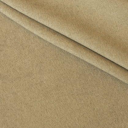 Комплект штор Ибица, горчичный, 200*270 см (bl-100090), фото 2