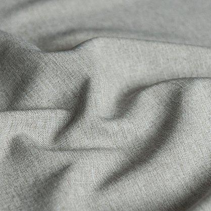Комплект штор Ибица, бежево-серый (bl-200024-gr), фото 2
