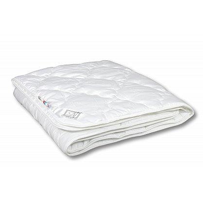 """Одеяло """"Алоэ"""", всесезонное, белый (al-100003-gr), фото 1"""