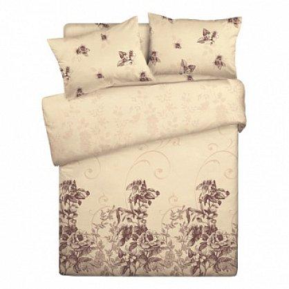 КПБ Lux Cotton 'Romantic' вид 1 Луара (n-623), фото 2