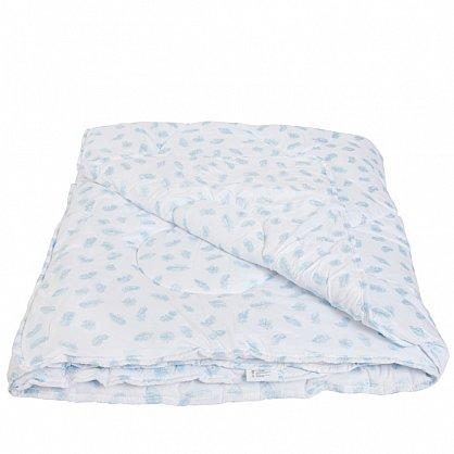Одеяло LIKE DOWN, теплое, 172*205 см-A (dn-81788-A), фото 1