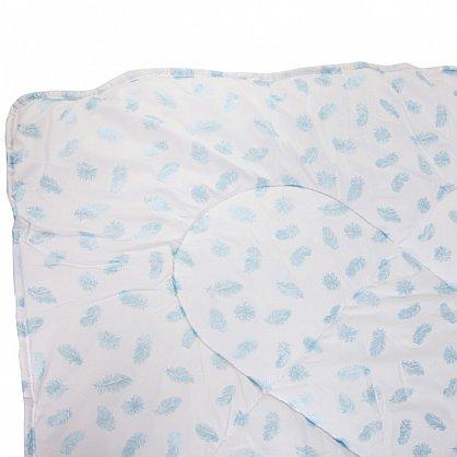Одеяло LIKE DOWN, теплое, 172*205 см-A (dn-81788-A), фото 4