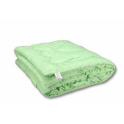 "Одеяло ""Бамбук"", теплое, зеленый (al-100008-gr), фото 1"