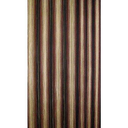 Кисея нитяная штора на кулиске радуга №8914 (R-8914), фото 1
