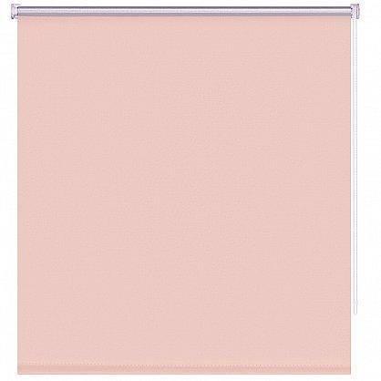 "Рулонная штора ролло блэкаут ""Аспен"", розовое дерево (ax-200061-gr), фото 4"