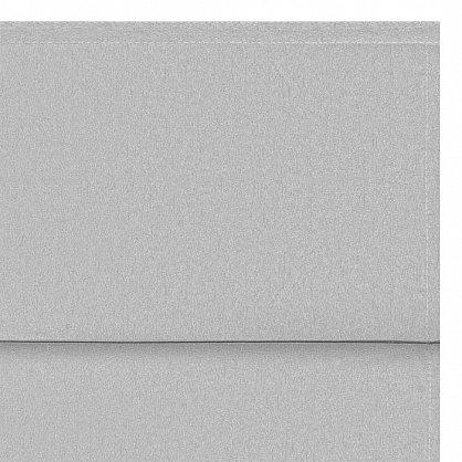 """Римская штора димаут """"Глэм серебро"""" (ax-200046-gr), фото 5"""