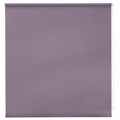 """Рулонная штора ролло """"Лаванда"""", фиолетовый, 80 см (ax-100366), фото 3"""