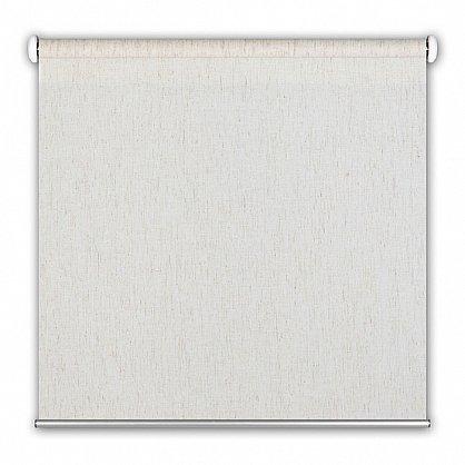 """Рулонная штора ролло """"Натур"""", 100 см (ax-100182), фото 3"""