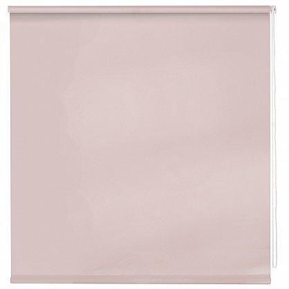 """Рулонная штора ролло """"Пыльная роза"""", розовый, 80 см (ax-100336), фото 3"""