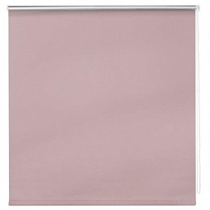 "Рулонная штора ролло блэкаут ""Пыльная роза"", розовый, 40 см (ax-100338), фото 3"