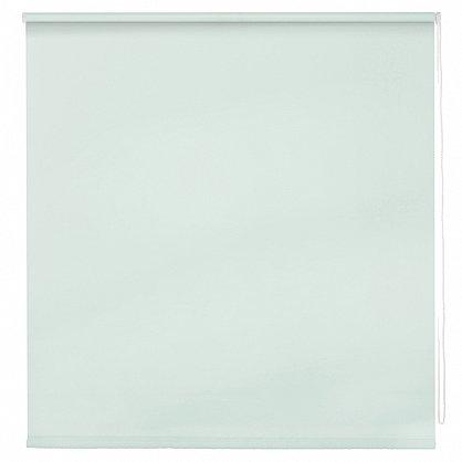 """Рулонная штора ролло """"Свежая мята"""", зеленый, 50 см (ax-100374), фото 3"""