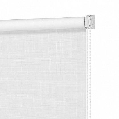 "Рулонная штора ролло ""Апилера"", белый (ax-200052-gr), фото 4"
