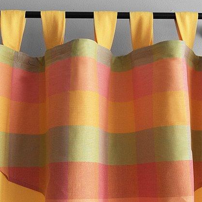 "Комплект штор ""Паймент Желтый"", 135*250 см (ml-101060), фото 3"