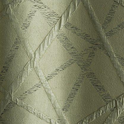 """Комплект штор """"Кайл Зеленый"""", 138*270 см (ml-100150), фото 3"""