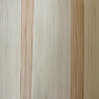 "Комплект штор ""Люк Бежевый"", 175*280 см (ml-100161), фото 3"