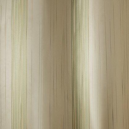 """Комплект штор """"Люк Зеленый"""", 165*290 см (ml-100163), фото 2"""