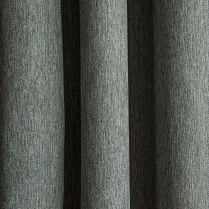 "Комплект штор ""Бобби Серый"", 190*300 см (ml-100166), фото 2"