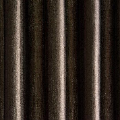 """Комплект штор """"Ультра Коричневый"""", 170*280 см (ml-100172), фото 2"""