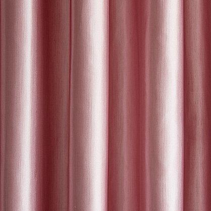 "Комплект штор ""Ультра Розовый"", 170*280 см (ml-100173), фото 3"