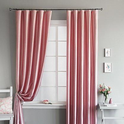 "Комплект штор ""Ультра Розовый"", 170*280 см (ml-100173), фото 2"