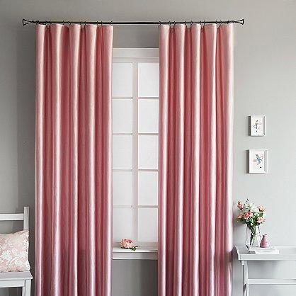 "Комплект штор ""Ультра Розовый"", 170*280 см (ml-100173), фото 1"