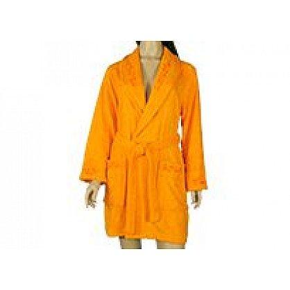Халат женский Мила, Оранжевый, р. S (44) (tg-100009), фото 2