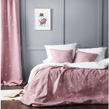 """Покрывало """"Прайм"""", розовый, 230*250 см (bl-100822), фото 2"""