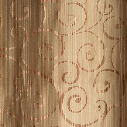 "Комплект штор ""Арабелла Бежевый"" (ml-200173-gr), фото 3"
